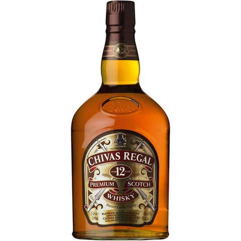 CHIVAS REGAL REG 750ML