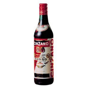 CINZANO SWEET ROSSO 750ML - Fireside Cellars