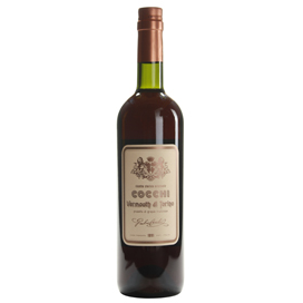 COCCHI VERMOUTH SWEET 750ML