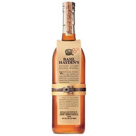 BASIL HAYDEN'S 750ML - Fireside Cellars