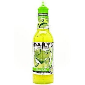 DAILYS MARGARITA MIX 1.0