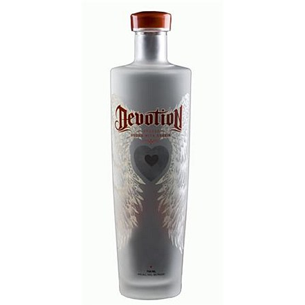 DEVOTION VODKA 750ML