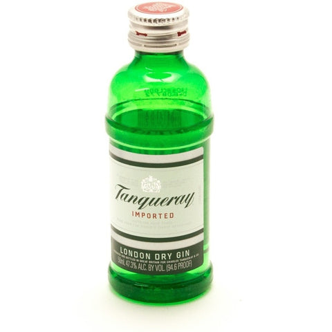 TANQUERAY 50ML