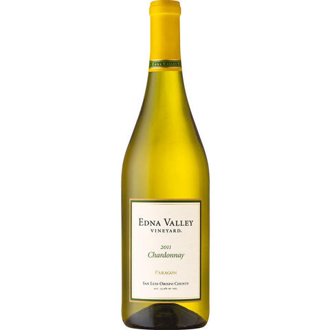EDNA VALLEY CHARDONNAY PARAGON 2013 750ML