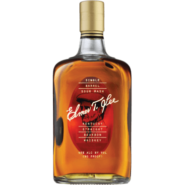 ELMER LEE BOURBON WHISKEY 750