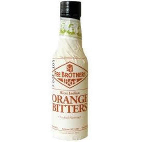 FEE BROTHERS ORANGE BITTERS 5OZ