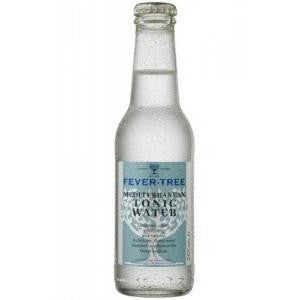 FEVER TREE TONIC MEDITERRANEAN 200ML