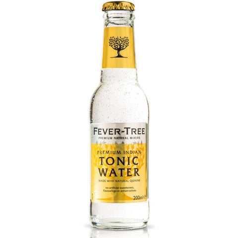 FEVER TREE TONIC INDIAN 200ML