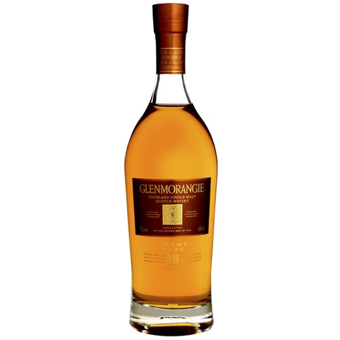 GLENMORANGIE 18YR OLD 750ML