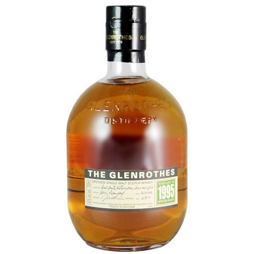 GLENROTHES 1995 750ML