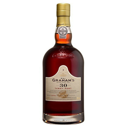GRAHAM'S 30YR TAWNY 750ML