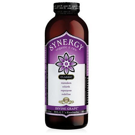 GT SYNERGY GRAPE
