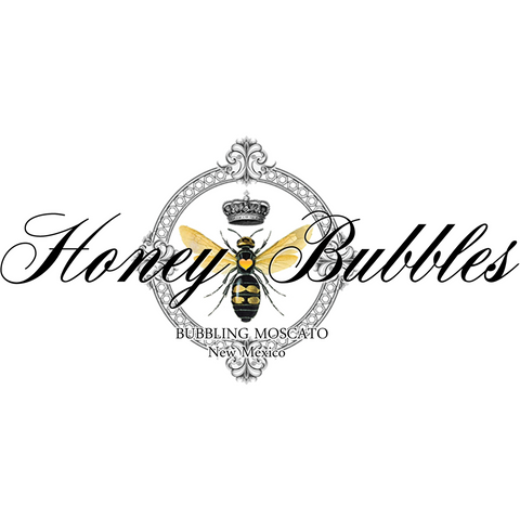 HONEY BUBBLES MOSCATO 750ML