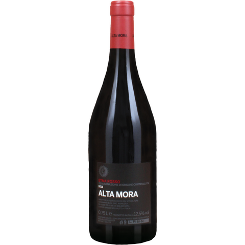 ALTA MORA ETNA ROSSO 14 750ML - Fireside Cellars