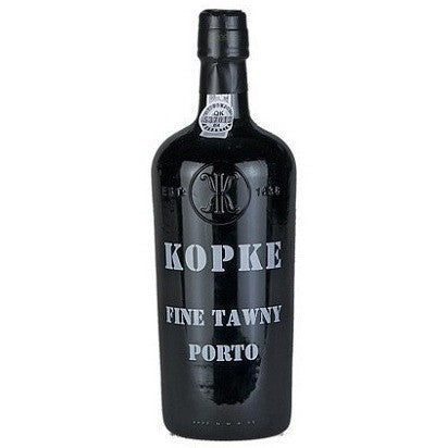 KOPKE FINE TAWNY PORT 750ML