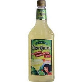 JOSE CUERVO MARGARITA MIX 1.0L