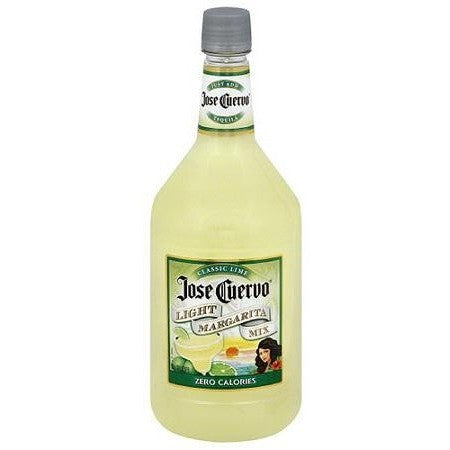JOSE CUERVO MARGARITA MIX LIGHT