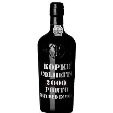 KOPKE PORT 2000 750ML