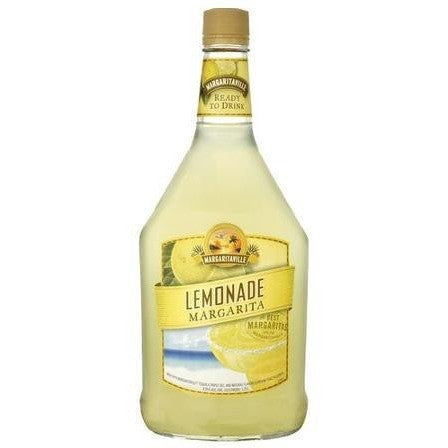MARGARITAVILLE LEMONADE 750ML