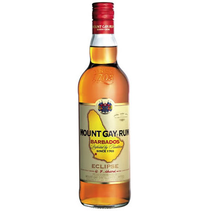 MOUNT GAY ECLIPSE 750ML