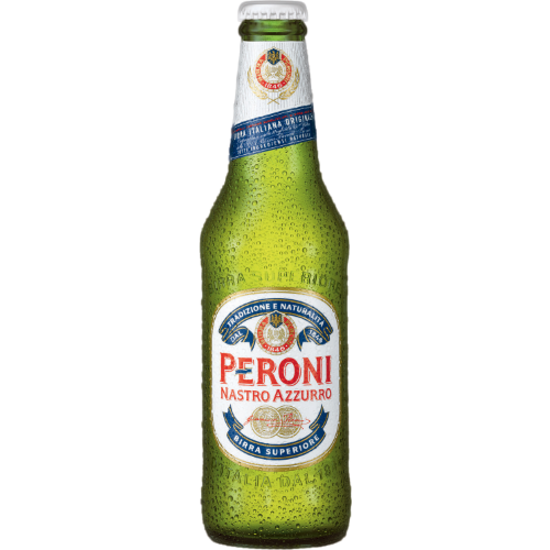 PERONI {CASE} 12OZ BOTTLES