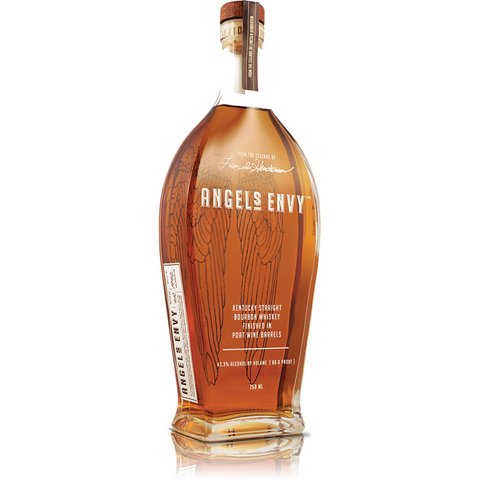 ANGELS ENVY WHISKEY 100ML - Fireside Cellars