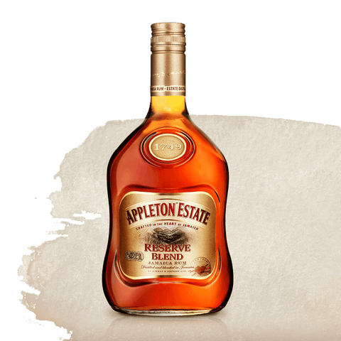 APPLETON  ESTATE RESERVE 750ML