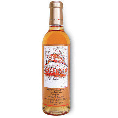 QUADY ESSENSIA ORANGE MUSCAT 06 750ML