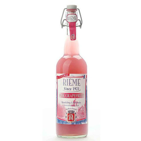RIEME PINK GRAPEFRUIT SPARK 750ML