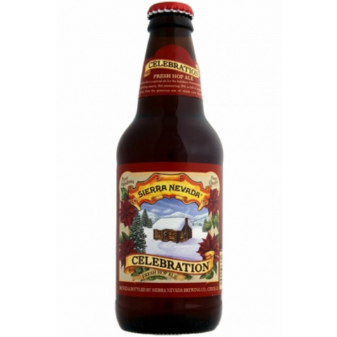 SIERRA NEVADA CELEBRATION 6PK