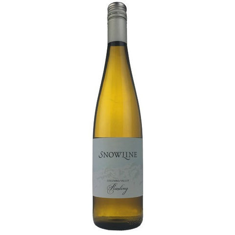 SNOWLINE RIESLING 14 750ML - Fireside Cellars