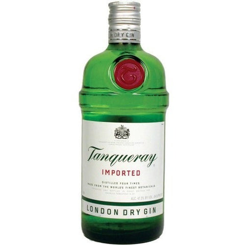 TANQUERAY 200ML