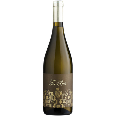 TOC BAS FRIULANO 13 750ML - Fireside Cellars