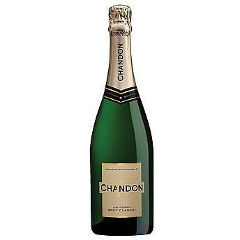 CHANDON BRUT 375ML - Fireside Cellars