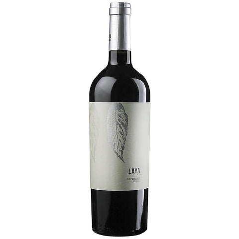 BODEGAS ATALAYA LAYA RED 14 750ML - Fireside Cellars