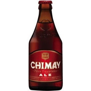 CHIMAY RED 11.2 OZ - Fireside Cellars