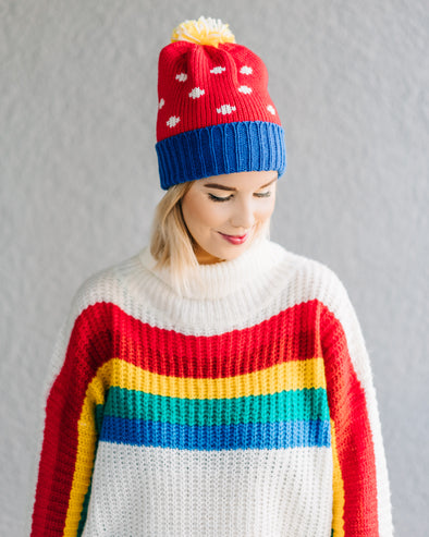 Bright Idea Beanie