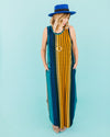 Hippy Babe Maxi Dress