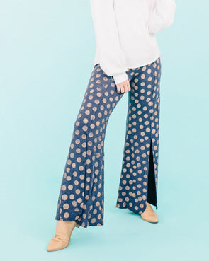 Funky Town Flare Pants