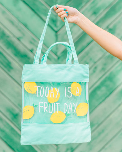 Fruity Tote