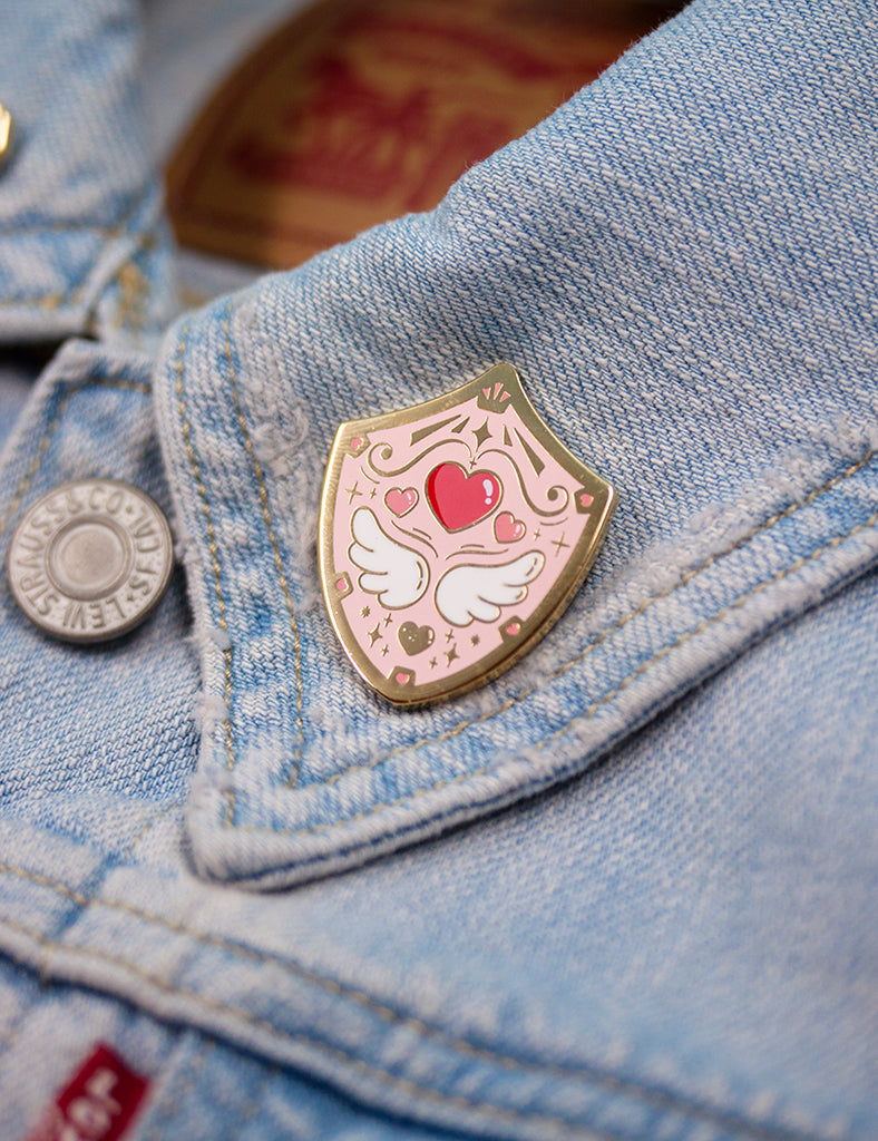 Peace Keeper PINS ❤ LIMITED EDITION