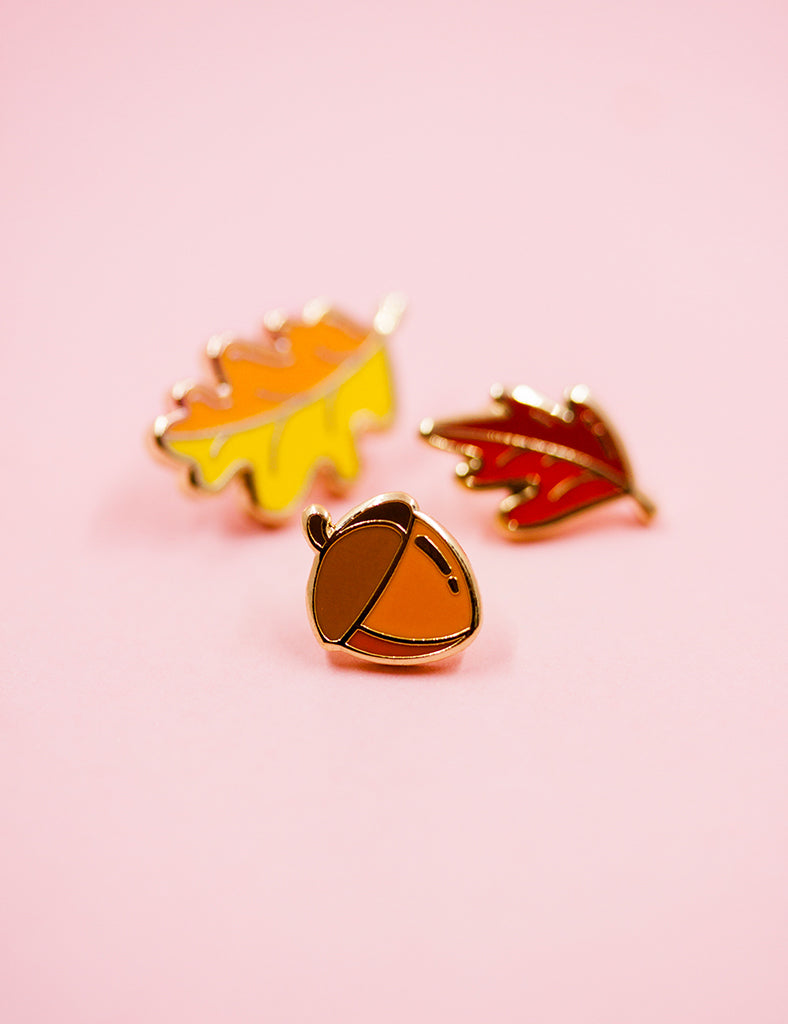 Fall PIN Set