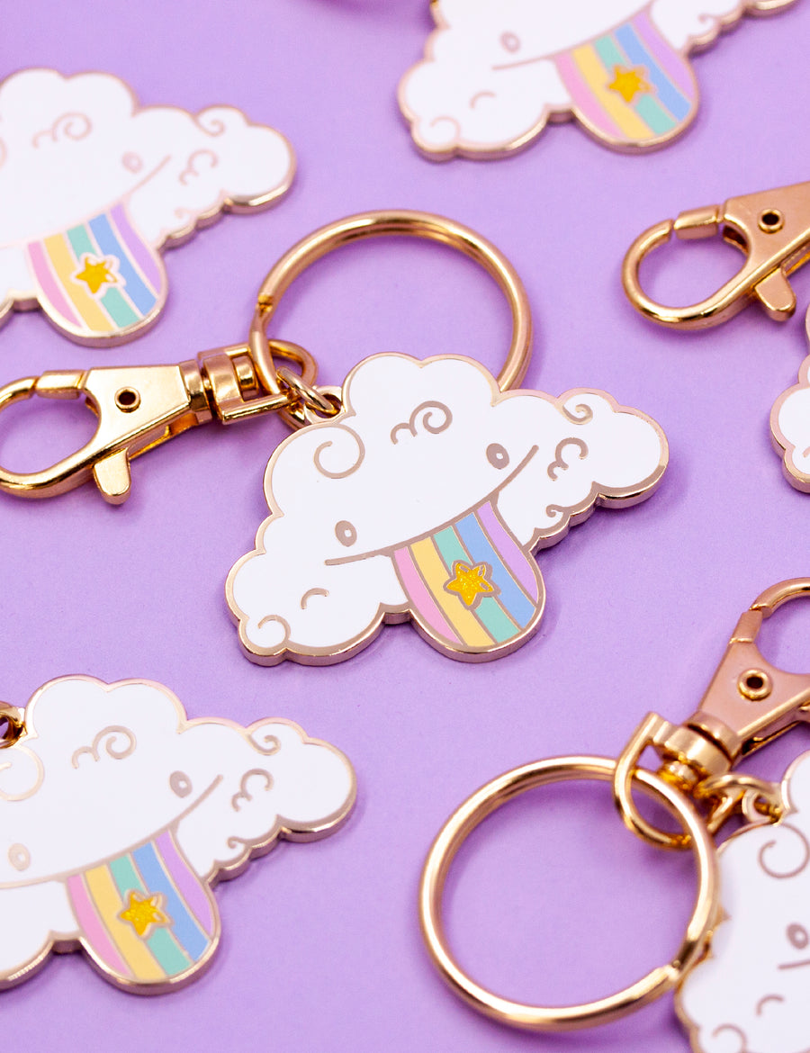 Cloud Keychain
