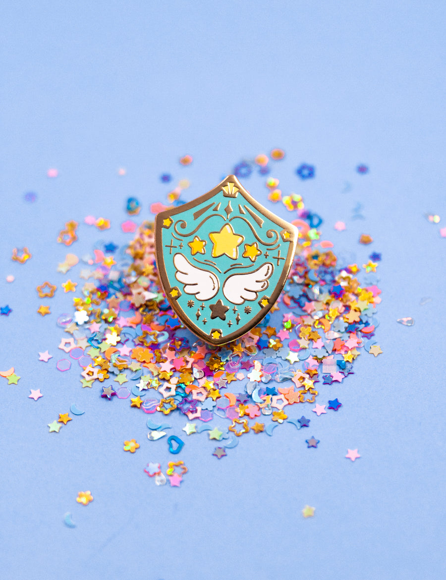 Star Sailor PINS ❤ LIMITED EDITION