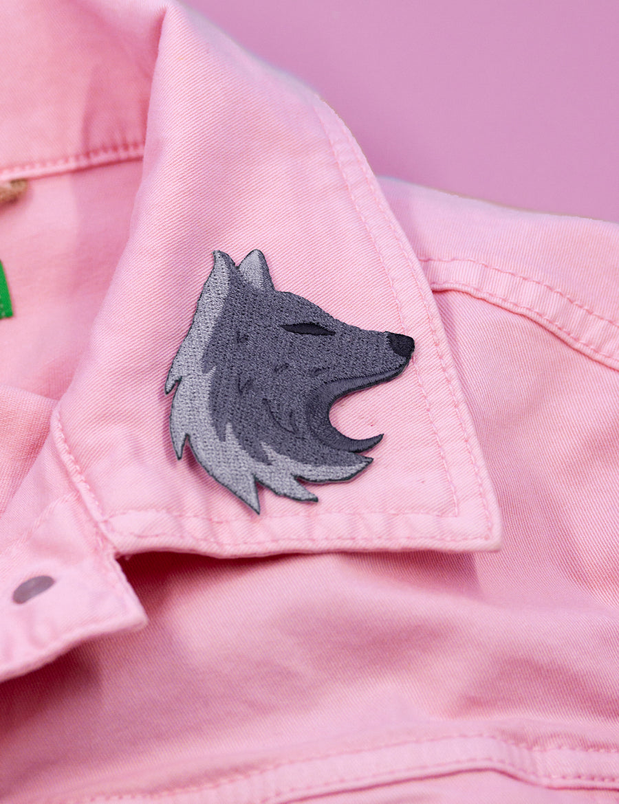Dire wolf Patch