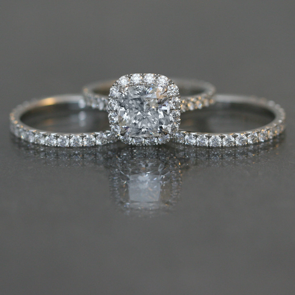 loose h tx cushion aura diamonds diamond cut dallas