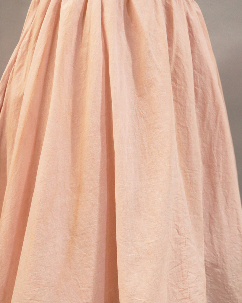 PRE-ORDER :: Hand Dyed :: MEADOW | Blush