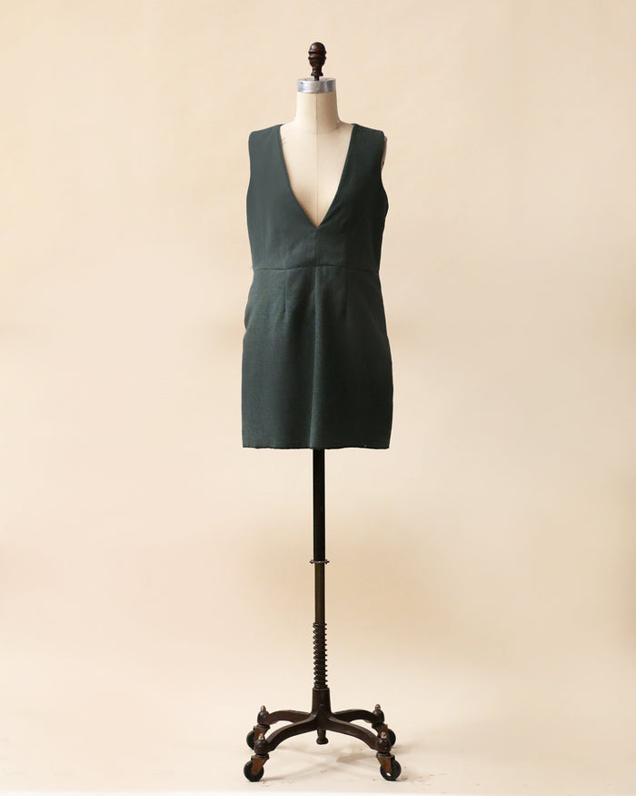 :: Handmade :: SYDNEY Dress (SAMPLE L)