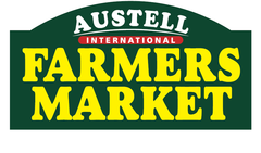 Pomona Organic Juices featured at Austell International Farmers Market