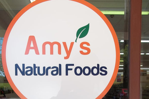 Pomona Organic Juice now available at Amy's Natural Foods
